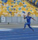 Запорожские легкоатлеты открыли национальный сезон двумя медалями