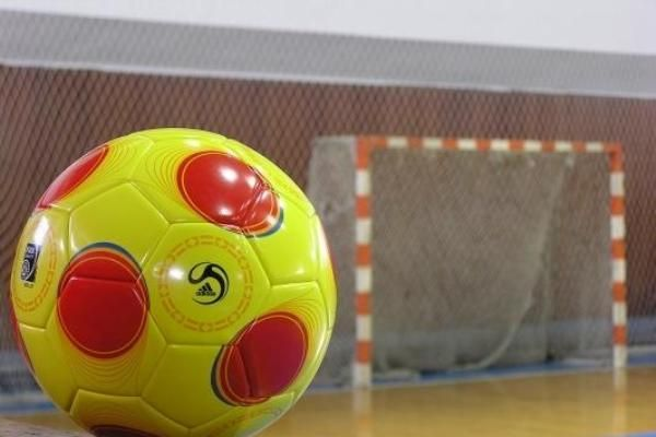 На Коломийщині пройшли змагання Чемпіонату України з футзалу (відео)