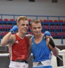 Дмитрий Замотаев выиграл Кубок Украины по боксу