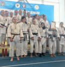 Чемпионат Украины по дзюдо стал успешным для запорожцев