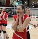 Елена Козыряцкая-Середа признана самой красивой волейболисткой «Орбиты»