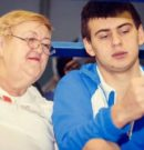 Сергей Шевцов – лучший спортсмен апреля в Запорожье