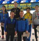 Карина Колесник  выиграла чемпионат Украины по борьбе