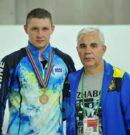 Кирило Пирогов став кращим спортсменом жовтня у Запоріжжі